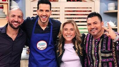 Celebramos el Día Internacional del Chef con el gran estreno de Cocineros Latinos