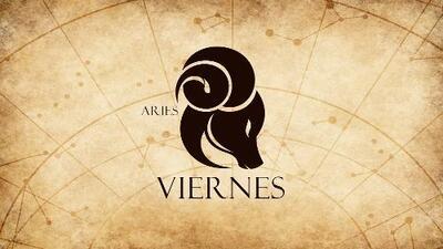 Aries 25 de febrero