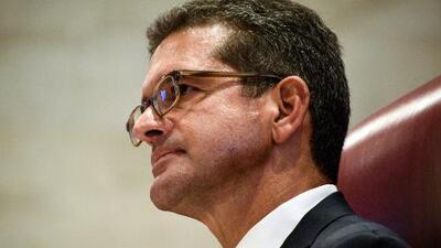 Pierluisi asume como gobernador de Puerto Rico tras la salida de Rosselló