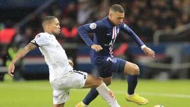 Francia sería el primer país europeo en dar por finalizada su liga
