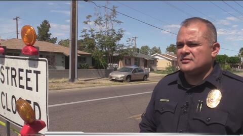 Se registran 2 muertos y 4 heridos tras tiroteo en una fiesta en Phoenix