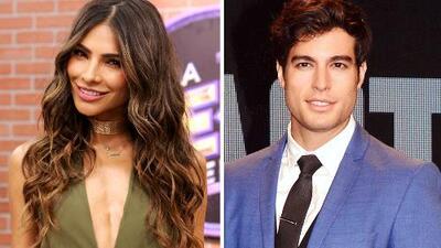 Alejandra Espinoza y Danilo Carrera conducirán los Premios Juventud 2017