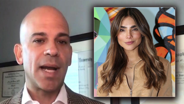 Dr. Juan responde qué sabe de la salud de Alejandra Espinoza tras su salida del hospital