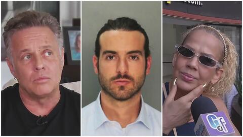 """Alexis Ayala entra al quite y defiende a Pablo Lyle de los comentarios de Niurka Marcos: ella """"es escándalo"""""""