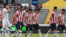 Chivas prepara con muchas ausencias el inicio de la Liga MX