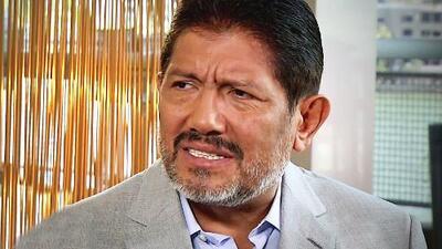 ¡Exclusiva! Juan Osorio no perdona a Bobby Larios y lo llamó 'traidor'