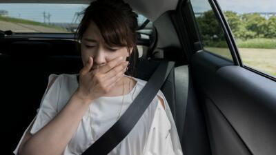 ¡Atención! La cabina de tu carro puede tener más bacterias que un baño público