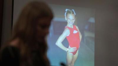 Cómo se desenmascaró tras 20 años de abusos al médico de las niñas gimnastas Larry Nassar: todo comenzó en un mail