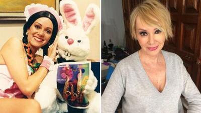 Anabel Ferreira está preparando nuevo programa de comedia