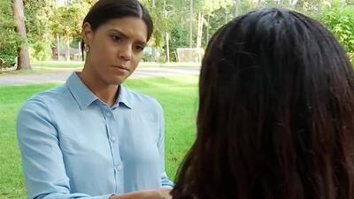 """""""Me parte el alma"""": Francisca sintió de cerca el temor de las familias inmigrantes por las redadas en Mississippi"""