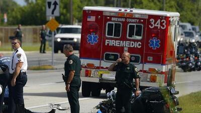 Accidentes con conductor fugitivo causan récord de muertes en EEUU