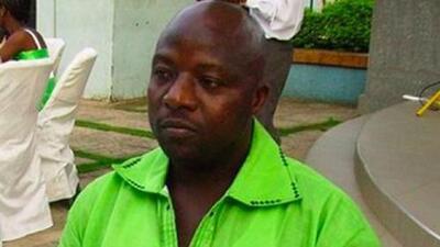 El liberiano con ébola en EEUU será cremado