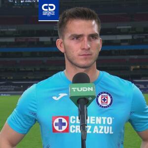 Jurado reveló la clave para que Cruz Azul lleve siete victorias en línea