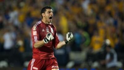 Boca Juniors volvería a la carga por Nahuel Guzmán