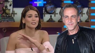 Karina Banda insiste (no solo una, sino dos veces) que no quiere un novio famoso tras terminar con Carlos Ponce