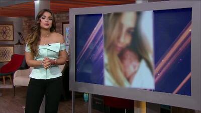 La tierna foto de Eva Longoria con su bebé que estremeció el corazón de Clarissa Molina