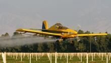 Presionan a condado de Kern para que avise cuando se usen pesticidas peligrosos en Shafter