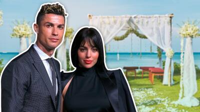 La novia de Cristiano Ronaldo le manda tremenda indirecta: quiere boda ya