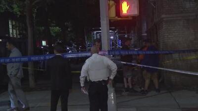 Tiroteo en Brooklyn deja dos personas heridas, una de ellas en estado de gravedad