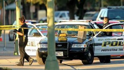 Tiroteo en San Antonio deja a una persona herida