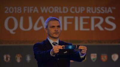 FIFA admite que Rusia y Catar podrían perder Mundiales 2018 y 2022 si se prueba corrupción