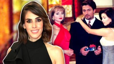 Sandra Echeverría se une a la lista de candidatas para protagonizar 'La Usurpadora'