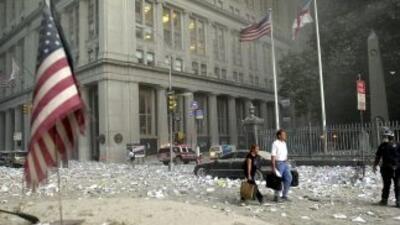 Ataques del 9/11 frenaron la reforma migratoria comprensiva