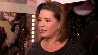 Alicia Machado confiesa que se someterá al mismo tratamiento contra el cáncer que le diagnosticaron en 2013