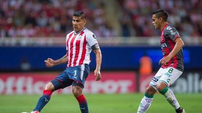 Cómo ver Necaxa vs. Chivas en vivo, por la Liga MX