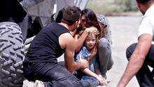 Yolanda, John y Dave acabaron con Santamaría: te presentamos el vuelo final de 'La piloto 2'