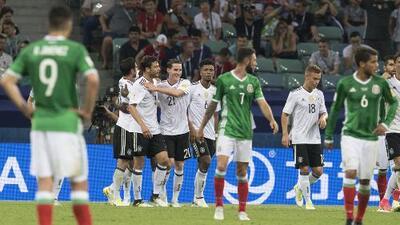 """Opinión de experto tras la goleada ante Alemania: """"Seguimos sin trascender"""""""