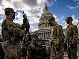 """Un """"inusual control"""" del Pentágono impidió a la Guardia Nacional repeler a tiempo el asalto al Capitolio"""