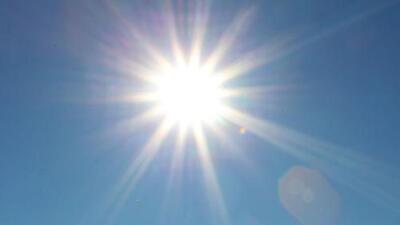 Alerta por calor extremo y riesgo de incendios en algunas áreas del sur de California