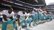 La creciente lista de atletas que se manifiestan contra el racismo