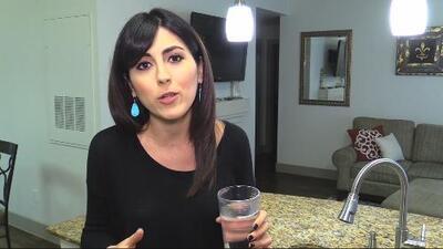 Residentes del sur de Austin reportan mal olor y sabor del agua potable