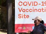 Más de 400,000 viajes en 2021: aumentan los traslados de mexicanos a Estados Unidos para vacunarse contra covid-19