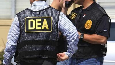 """9 doctores y enfermeros """"corruptos"""" son arrestados por la DEA por vender miles de pastillas de opioides"""