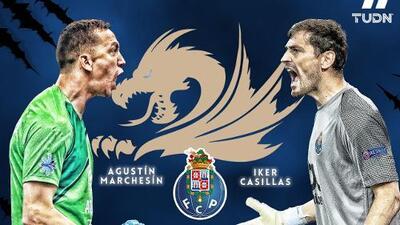 Las marcas de Casillas que deberá igualar Marchesín