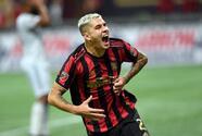 Atlanta United cede al multicampeón Franco Escobar a Newell's