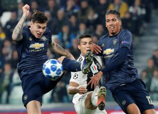 Cristiano Ronaldo: el 'Comandante' encerrado en su laberinto contra Manchester United