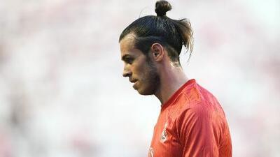 ¡Comienza una nueva novela en el Real Madrid! Gareth Bale se quedaría para la próxima temporada