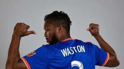 Un capitán tico para el equipo debutante en la temporada 2019 de la MLS