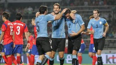 Uruguay anuncia su pre-lista de convocados para la Copa América de Chile