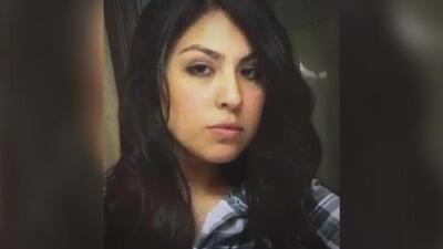 """""""Sus hijos necesitan justicia para su mamá"""", dice hermana de la mujer que fue asesinada a puñaladas un día después de su boda"""
