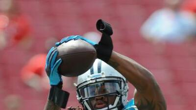 DeAngelo Williams: Los Carolina Panthers me informaron que me cortarán