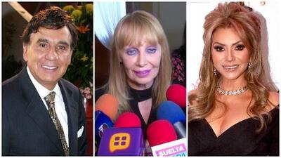 Viuda de Gualberto Castro niega que Daniela Castro se haya reconciliado con su tío antes de morir