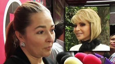 Eugenia Cauduro sorprende al no defender la inocencia de su amiga Daniela Castro tras ser acusada de robo