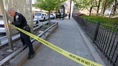 Emiten alerta tras el intento de rapto a una niña en el vecindario de Logan Square