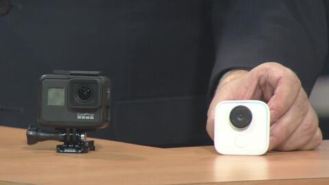 Google lanza al mercado dos cámaras con las que espera cumplir todas las expectativas de los amantes de la tecnología