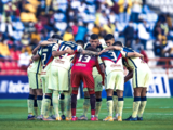 América homenajea a las mamás de los jugadores ante Pachuca